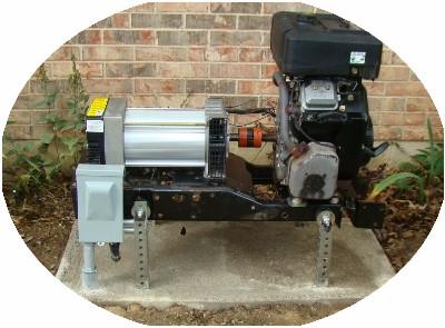 Generator diy